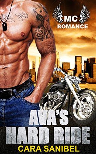 Sanibel Bad (MC Romance: Ava's Hard Ride (Alpha Male BBW Romance) (Bad Boy Military Biker) (English Edition))
