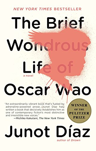 The Brief Wondrous Life of Oscar Wao Cover Image