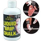 C.P.Sports Liquid Chalk (250 ml) Magnesia flüssiges Magnesia Grip Klettern Bouldern / Chalk / Turnen, Klettern, Gewichtheben