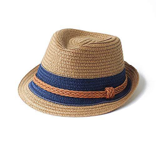 Rryilong Sonnenhut Strohhut Cap,Atmungsaktiv Sonnencreme Mütze,Jungen Mädchen 3-6 Jahre Altes Baby (Schildkröte-baseball-cap)