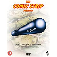 Comic Strip Presents - Complete Collection