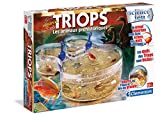 Clementoni - 62743-Les Triops                              -Jeu scientifique