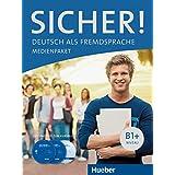 Sicher!: Medienpaket B1+ - Audio-CD Und DVD Zum Kursbuch