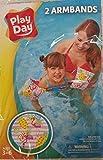 Play Day Età 3-6 braccialetto d'acqua delle ali Flamingo Ananas