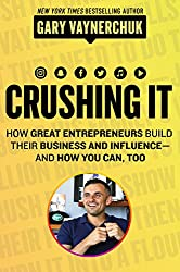 In his 2009 international bestseller Crush It, Gary insisted that a vibrant personal brand was crucial to entrepreneurial success, In Crushing It, Gary explains why that's even more true today, offering his unique perspective on what has changed and ...