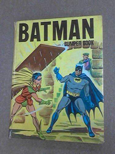 Batman bumper book (annual for 1971)