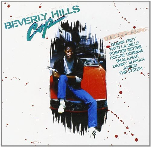 Beverly Hills Cop -
