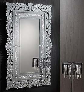 venezianische spiegel modell kleopatra pq. Black Bedroom Furniture Sets. Home Design Ideas