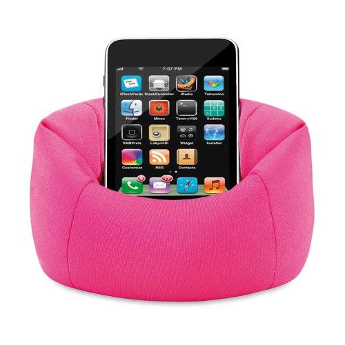 Tasche Fall iPhone/iPod/Samsung Smartphone-Fuchsia ()