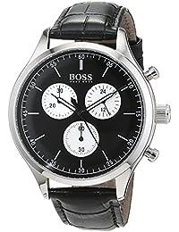 Hugo Boss Herren-Armbanduhr 1513543