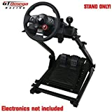 GT Omega Steering Wheel stand suitable For the Logitech DFGT Racing Wheel PS3 [Importación Inglesa]