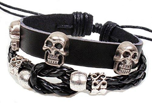 SaySure - Original design the Pirates of the Caribbean skull ()
