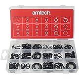 Amtech Lot de 225 joints toriques