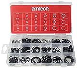 Am-Tech O-Rings (225 Pieces)