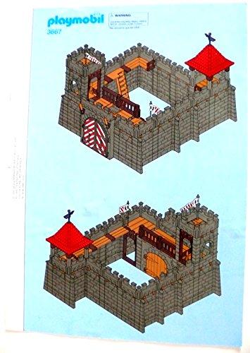 Playmobil Burg Anleitung Test 2020 Die Top 7 Im Vergleich