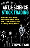 Stock Market Tactics: Science of Investing: 10 No-Nonsense Studies and THE ONE METHOD to Make Money 80% of the Time (I, Trader Book 2)