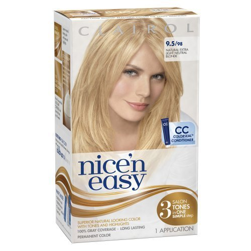 clairol-nice-n-easy-permanent-hair-color-95-98-natural-extra-light-neutral-blonde-1-kitpack-of-3-by-
