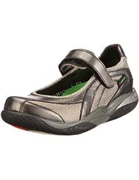 Sano by Mephisto KAOLIN AIR PERLKID 10103/AIR TORTORA GREY P5102039 - Zapatos de cuero para mujer