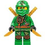 LEGO Ninjago: Minifigur Lloyd Garmadon (grüner Ninja)