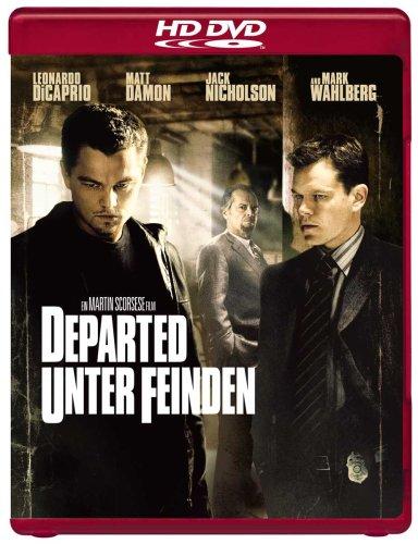 Bild von Departed - Unter Feinden [HD DVD]