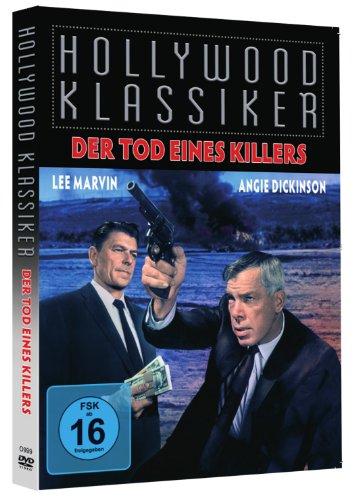 Hollywood Klassiker - Der Tod eines Killers