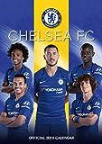Chelsea Official 2019 Calendar - A3 Wall Calendar