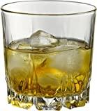 #7: Pasabahce Karat Whisky Glass Set, 300ml, Set of 6, Clear
