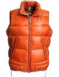 Dolomite Karakorum Mens Vest Orange