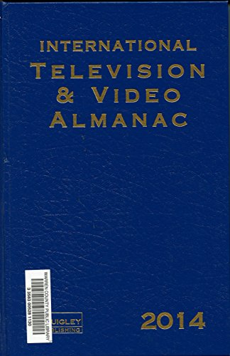International Television & Video Almanac 2014 (International Television and Video Almanac)