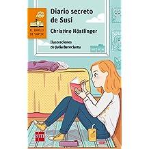 Diario secreto de Susi. Diario secreto de Paul (Barco de Vapor Naranja)