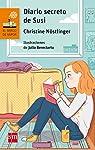 Diario secreto de Susi. Diario secreto de Paul par Nöstlinger Jr.
