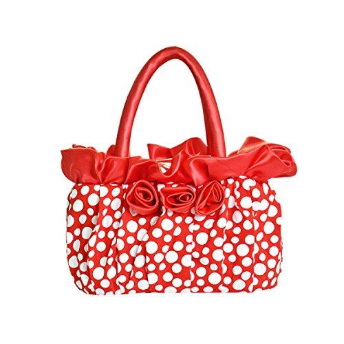 Yy.f Mode Damenhandtaschen Schulter Thai Seide Abendbeutel Kleine Taschen Mode Extrinsische Intrinsische Und Praktisch. 3 Farben C