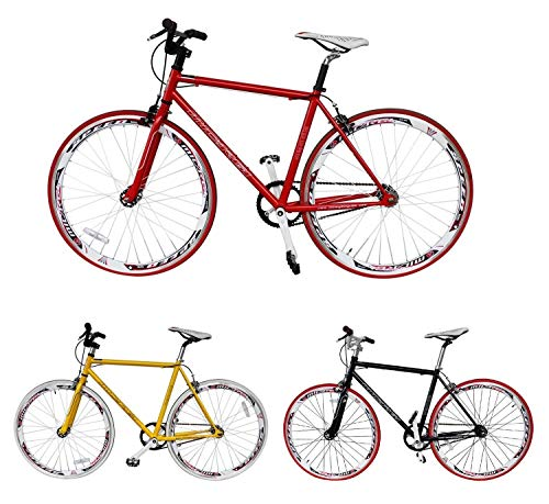 Micargi, Biciclettada Corsa Singlespeed 626 da 28