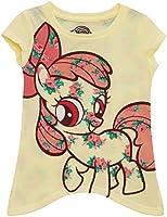 My Little Pony Rose Cartoon Toddler T-Shirt Tee