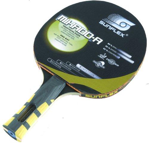 sunflex sport Sunflex Tischtennis-Schläger MIKADO-A