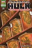 L'Immortale Hulk N° 8 - Hulk e i Difensori 51 - Panini Comics - ITALIANO