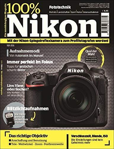 100{0f9236ac4eb0d6ecebeaeea75170388b4d0c910d5e668b20009bb445f36dfbd3} Nikon: Mit der Nikon-Spiegelreflexkamera zum Profifotografen werden!