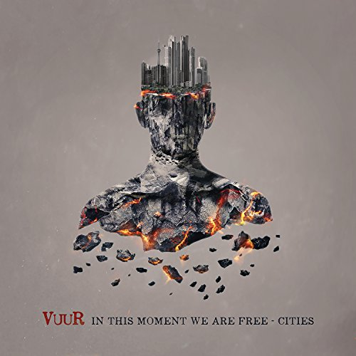 Vuur: In This Moment We Are Free - Cities (Special Edition CD Digipak) (Audio CD)
