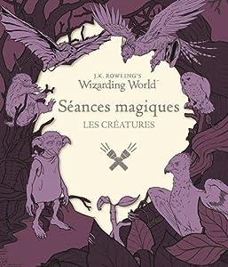 """Afficher """"Séances magiques"""""""