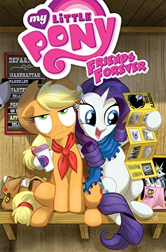My Little Pony: Friends Forever Volume 2