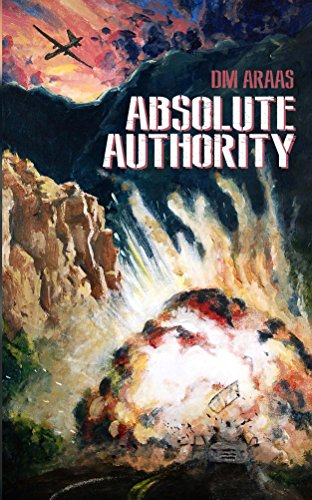 Absolute Authority (Scott Berger series Book 1) (English Edition)