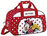 Minnie Minnie Mouse Kinder-Sporttasche