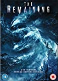 The Remaining [DVD] [2014]