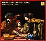 Werke von Biagio Marini und Dario Castello
