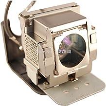 Proyector bombilla lámpara lámpara de proyector de lámpara de 5J.08001.001para BENQ MP511bombilla con carcasa envío gratuito