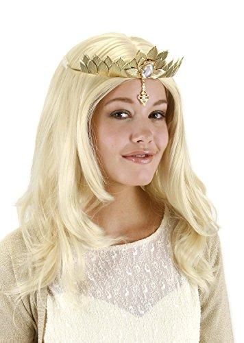 Oz The Great Glinda Costume Crown Adult One ()