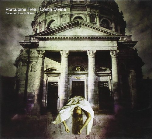 Coma Divine: Recorded Live in Rome by Porcupine Tree (2009-04-21)