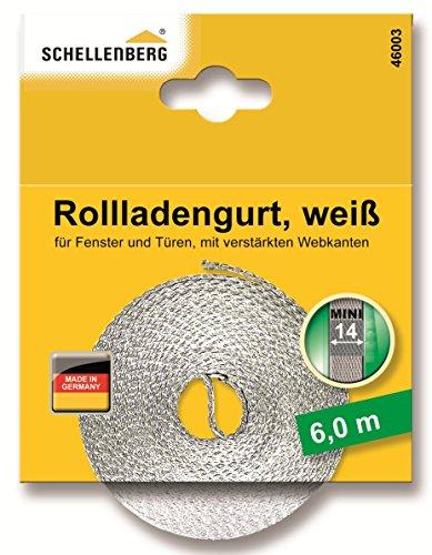Rolladengurt