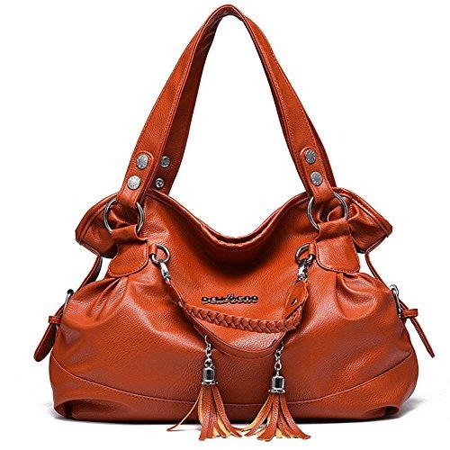 Eysee ,  Damen Tasche Braun