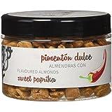 Mallorcafruits Almendras con Pimentón Dulce - 275 gr